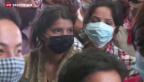 Video «Keine Hilfe von der Regierung» abspielen
