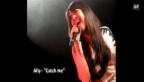 Video «Ally: «Catch me»» abspielen