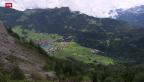 Video «Notverkauf im Skigebiet» abspielen