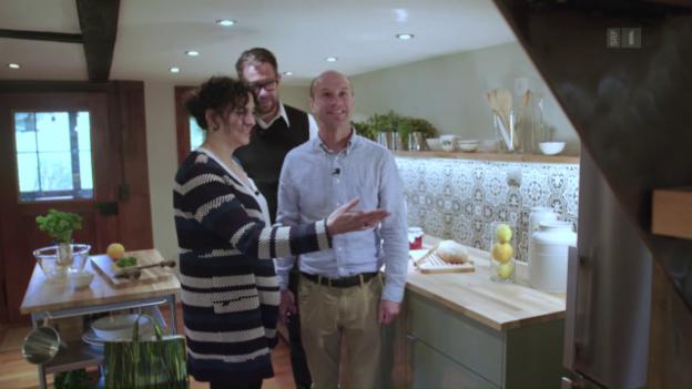 Video «Küche für Zwei» abspielen