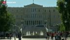 Video «Griechenland-Krise» abspielen