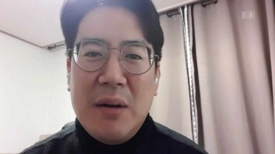 Neurowissenschaftler Dong-Seon Chang ist von den Vorteilen der Drive-ins überzeugt