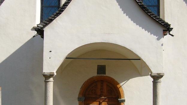 Glockengeläut der Kirche St. Theodul, Niederwald