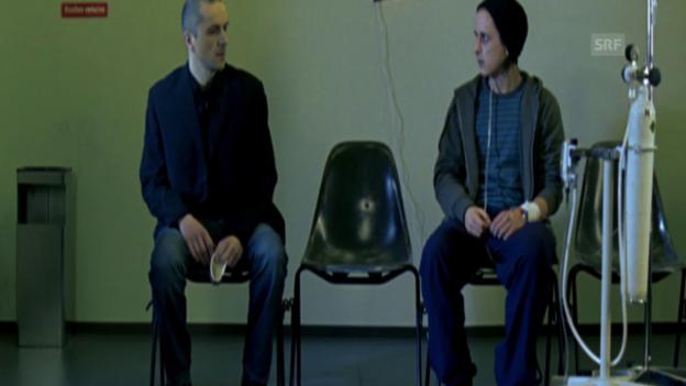 Video «Kurzfilm: «Zwischen 2 und 6»» abspielen