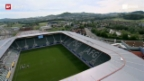 Video «Finanzkrise beim FC St. Gallen» abspielen