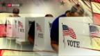 Video «US-Präsidentschaftswahl – Der Countdown läuft» abspielen