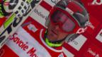 Video «Skicross: Weltcup Männer in La Plagne» abspielen