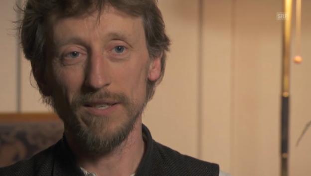 Video «Kurzinterview Bruno Büchi» abspielen
