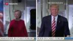 Video «Vorgeschmack auf Clinton-Trump-Duelle» abspielen