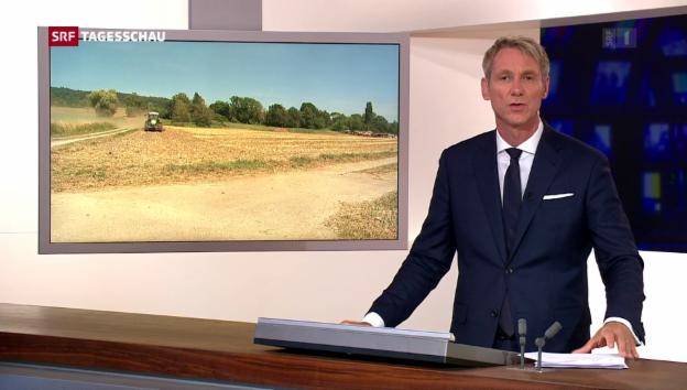 Video «Tagesschau vom 15.09.2018, 19:30» abspielen