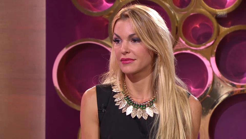 Tanja La Croix über ihren ersten DJ-Lohn