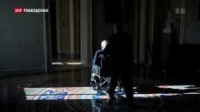 Video «John McCain ist gestorben - eine Würdigung» abspielen