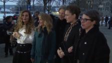 Video «Endlich: ein Film zum Schweizer Frauenstimmrecht» abspielen