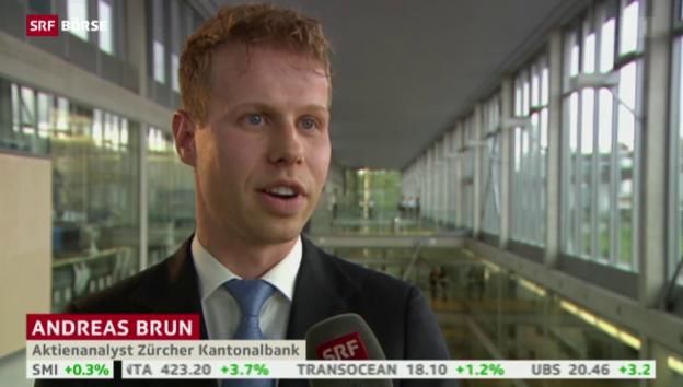 Video «SRF Börse vom 20.05.2015» abspielen