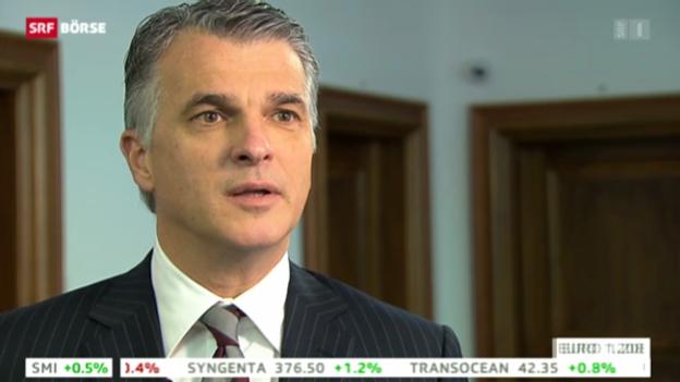 Video «SRF Börse vom 19.12.2012» abspielen