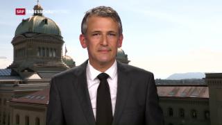 Video «Wie Bundesbern die MEI umsetzen will » abspielen