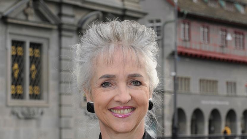 Interview mit Carmen Walker Späh (FDP) 15.4.2015