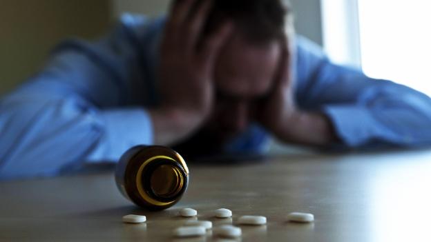 Video «Schwieriger Ausstieg aus Antidepressiva» abspielen