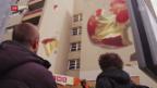 Video «Kunst-Knatsch im Kanton Solothurn» abspielen