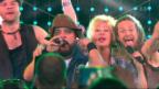 Video «Rednex mit Cotton Eye Joe» abspielen