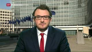Video «Greenpeace veröffentlicht TTIP-Dokumente» abspielen