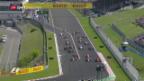Video «Hamilton distanziert Rosberg» abspielen