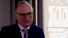 Video «Thomas Legler über Schiedsgerichte» abspielen
