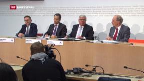 Video «Ständeratskommission verschärft «Inländervorrang light»» abspielen