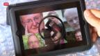 Video «Amtsenthebung - das Machtwort des Bischofs von Chur» abspielen