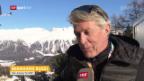 Video «Russi gegen Collombin – das berüchtigte Duell» abspielen