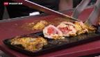 Video «Immer mehr Fleisch im Ausland gekauft» abspielen