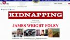 Video «US-Gefangener enthauptet» abspielen