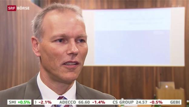 Video «SRF Börse vom 05.08.2014» abspielen