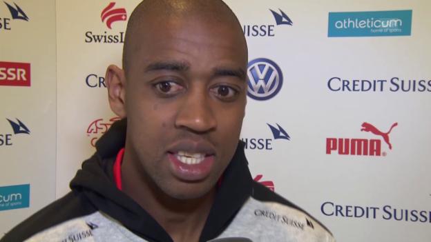 Video «Gelson Fernandes: «Vielleicht müssen wir mehr über die Seiten spielen»» abspielen