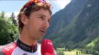 Video «Cancellara über das neue Team» abspielen