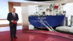 Video «Studio: SBB-Präsidentin | Hochseeschifffahrt | Start-up Weconnex» abspielen