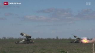 Video «Pulverfass Ukraine» abspielen