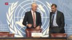 Video «Uno unterstellt Eritrea Menschenrechtsverletzungen» abspielen