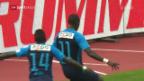 Video «Dwamena verlässt den FCZ» abspielen
