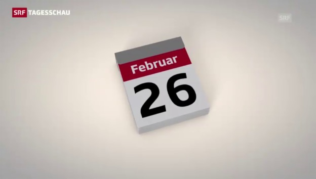 Video «Die Agenda 2016 ist reich beladen» abspielen