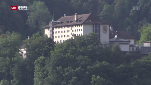 Video «Schweiz aktuell vom 27.06.2018» abspielen