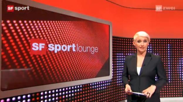 Video ««sportlounge» vom 24.10.2011» abspielen