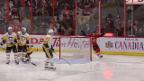 Video «Die Tore bei Ottawa - Pittsburgh» abspielen