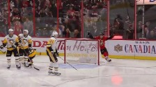 Link öffnet eine Lightbox. Video Die Tore bei Ottawa - Pittsburgh abspielen