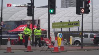 Video «Manchester: Ermittlungen laufen auf Hochtouren » abspielen