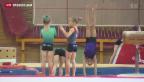 Video «Ein Bekenntnis zu einer besseren Sportförderung» abspielen