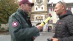 Laschar ir video «Murten: duana a la Svizra tudestga»