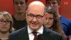 Video «Claude-Alain Margelisch in der «Arena» vom 31.5.» abspielen