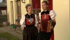 Video «Die Monney-Geschwister: Jodeln für die Karriere» abspielen