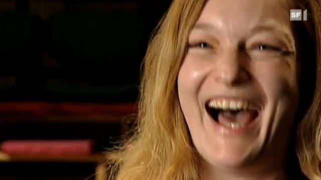 Lachen ist Balsam fürs Herz